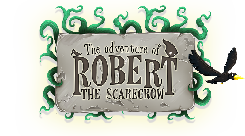 The adventure of Robert the scarecrow